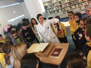 Què hi ha als arxius_Escola La Vila_109