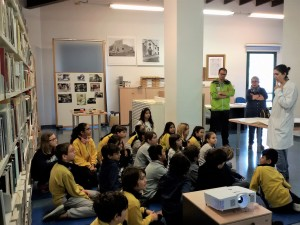 Què hi ha als arxius_Escola La Vila_SAMP_2
